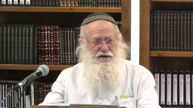 תופעת השיבה למקורות ישראל בדורינו