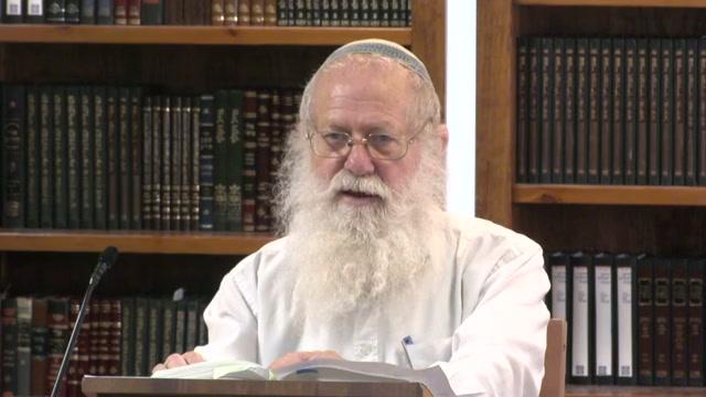 קול השופר וגאולת עם ישראל