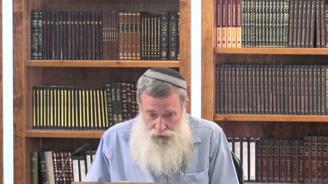 אל משמר העם הישראלי - חלק ב