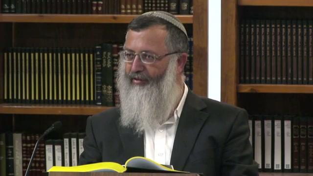 """דברים לזכרו של הרב אברהם צוקרמן זצ""""ל"""