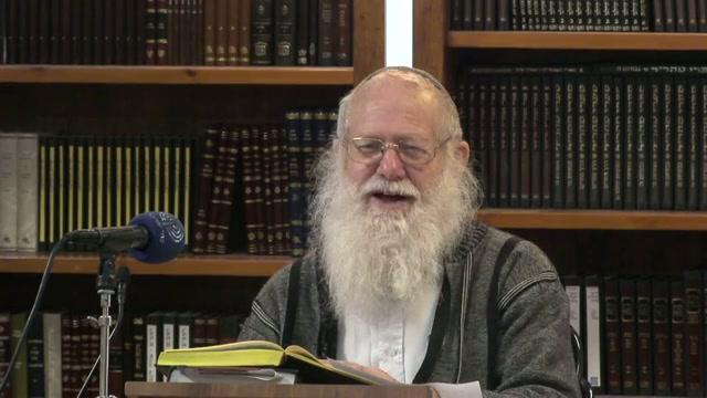 הודאת הגשמים והמאבק בין יהודה ויוסף