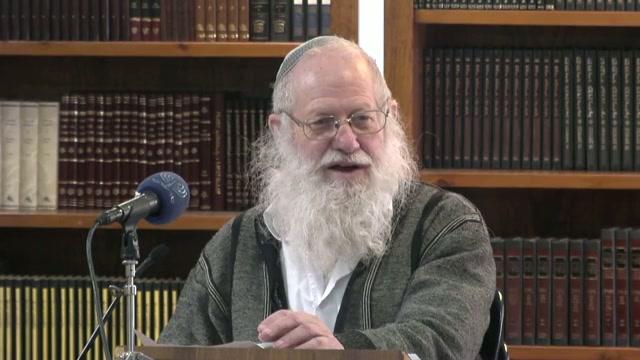 עם ישראל זקוק למנהיגות רוחנית