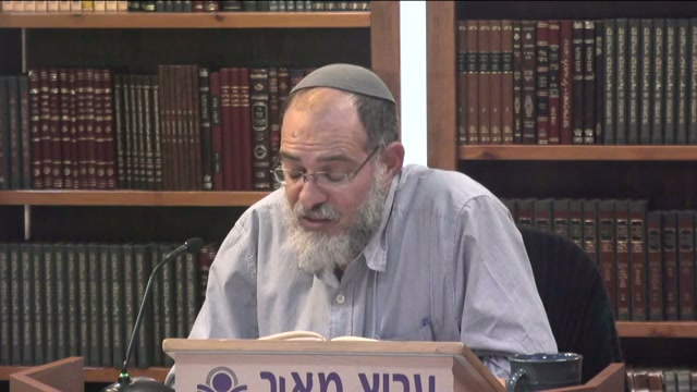"""דברים לזכרו של הרב יהודה עובדיה זצ""""ל"""