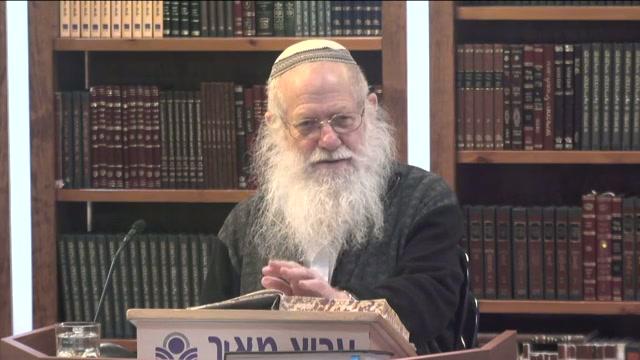 בחנוכה כל ישראל מהדרין מן המהדרין - חלק א