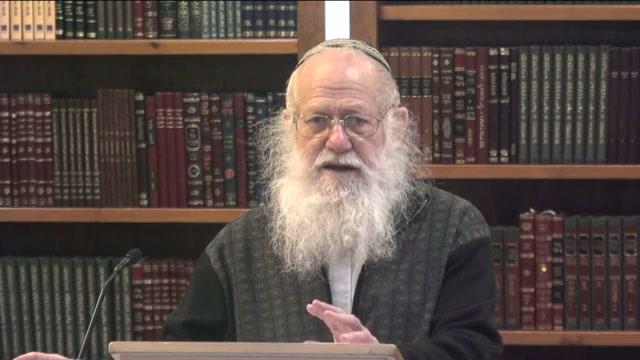בחנוכה כל ישראל מהדרין מן המהדרין - חלק ב