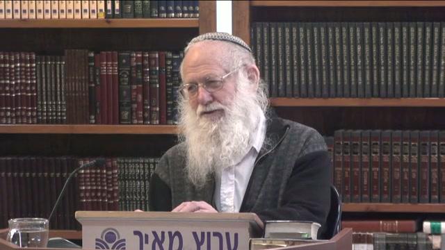 הקשר בין פירותיה של ארץ ישראל לתשובה