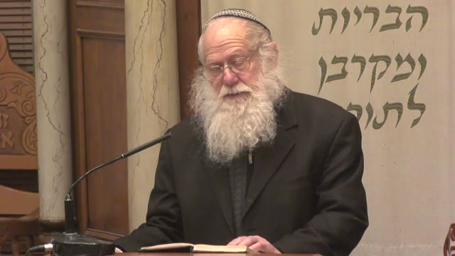 העיסוק בתורה צריך לבא מתוך הכרה בערך המיוחד של עם ישראל - מקבלי התורה