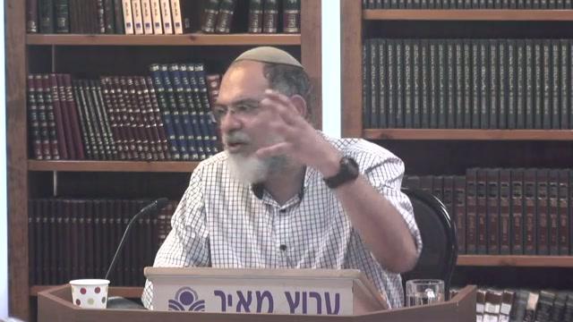 גבורה ישראלית - אל תשלים בעצמך את מלאכת ההפחדה של האויב