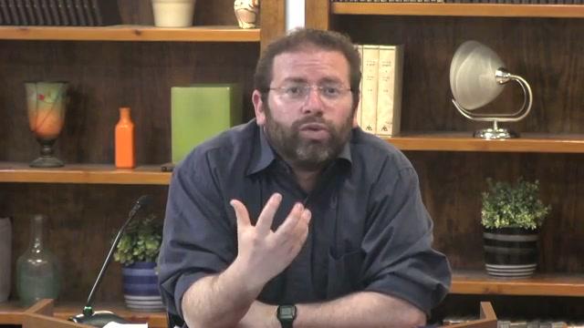 הכנה נפשית לחג הפסח - היחס אל חופשת הפסח של ילדינו