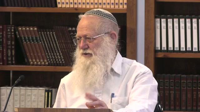 כיצד  הגיב עם ישראל בפעם הראשונה שנפל יהודי בשבי