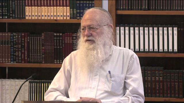 אוזר ישראל בגבורה - חלק א