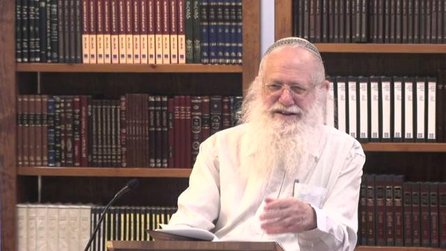 אוזר ישראל בגבורה - חלק ב