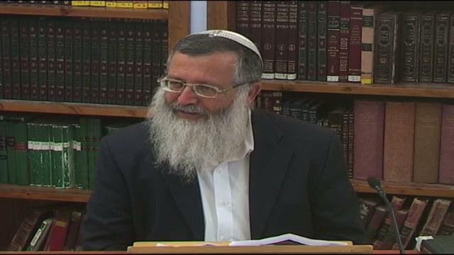 תגובה לדברי מוחמד דף המגדף ימח שמו , והבנת יסוד קטרוג אומות העולם על ישראל