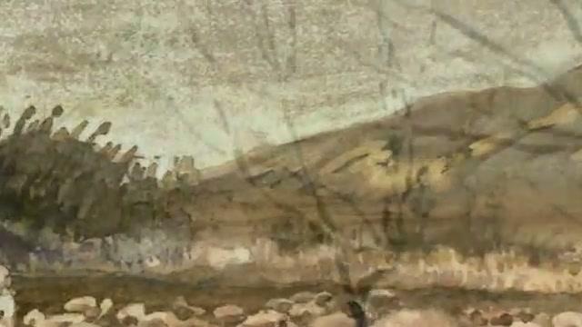 """מנופי ארצנו האהובה ביצירתו של מאיר בן אורי ז""""ל"""