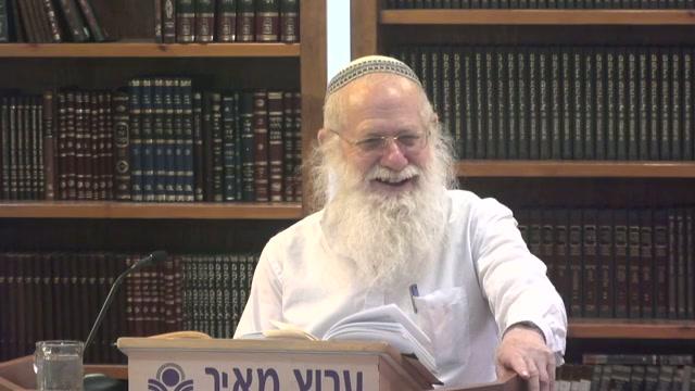 האחדות בעם ישראל היא התנאי לבניין בית המקדש