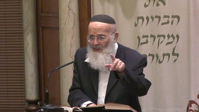 למרות שאברהם הבין שהליכת ארץ ישראל היא לתועלתו הלך כדי לקיים את רצון ה