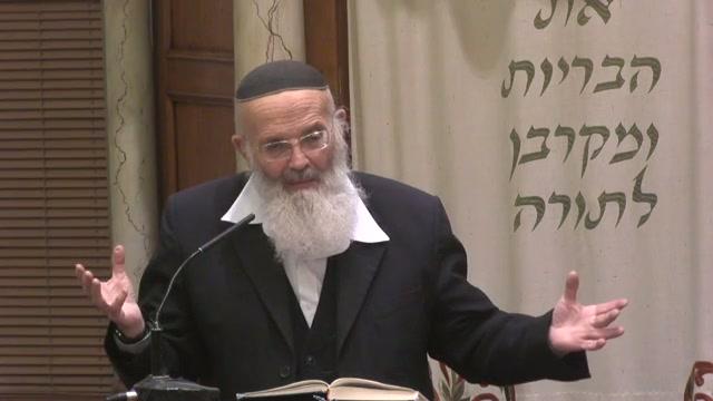 """הקב""""ה """"גומל חסדים טובים לעמו ישראל"""" - דווקא ולא לאומות העולם"""