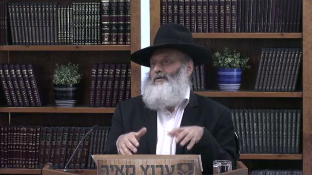 """""""אתם כבר שומעים את רעש המטוסים"""" -  התנאים להקמת בית המקדש וסנהדרין במדינת ישראל כבר קיימים"""