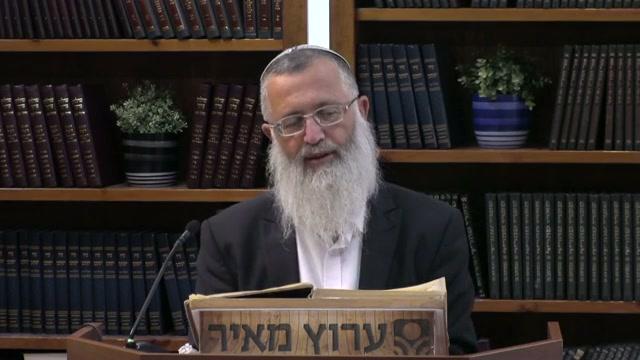"""איזו מלאכות יכול האינו יהודי לעשות בעד הישראל - שו""""ע סימן רמד  סעיף ו"""