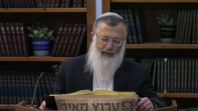 """דין הטועה בתפילת השבת - שו""""ע סימן רסח  סעיפים ט  - יא"""