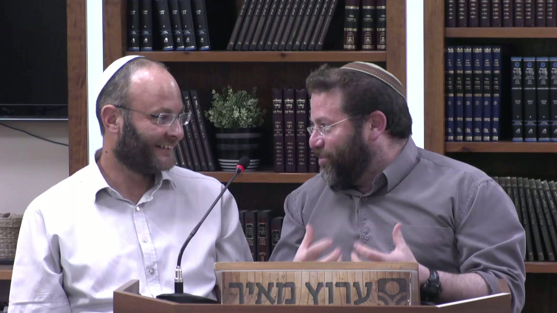 היחס למשחקי המונדיאל בעין יהודית