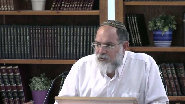 בדרכו של רבי שמעון בר יוחאי