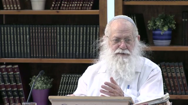 מסירותו של רבי שמעון בר יוחאי