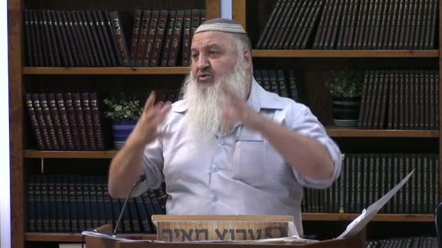 יסוד האמונה של עם ישראל מקורו באברהם אבינו