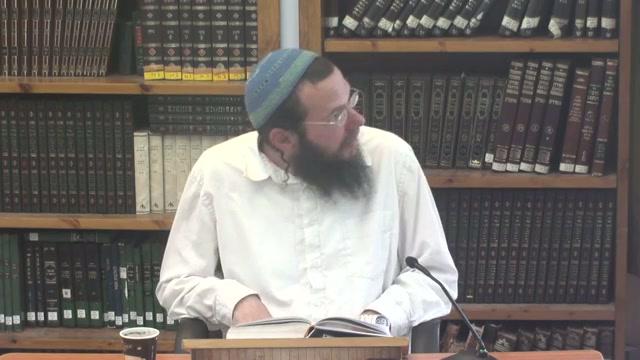 סגולת ישראל - חלק ו