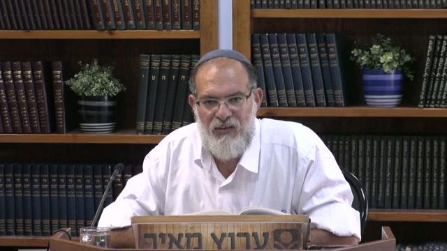 כנסת ישראל ועם ישראל - ההבחנה שבין שורש המציאות לבין הגילוי שלה בפועל