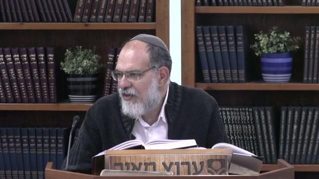 המטרה בירידת ישראל למצרים לצרף את ישראל כמו שמצרפים זהב בכור היתוך