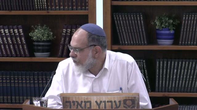 המשפט והחינוך בישראל
