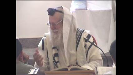 וירא בלק בן צפור את כל אשר עשה ישראל לאמורי