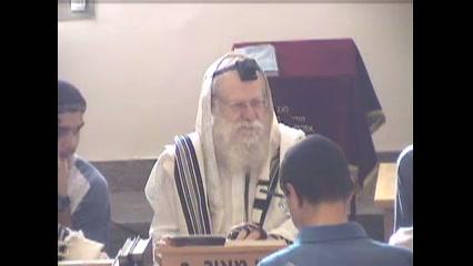 מדוע הוכיח משה רבינו את ישראל דווקא סמוך לפטירתו מן העולם