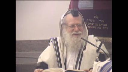 וישתחו ישראל על ראש המיטה - כבוד המלכות