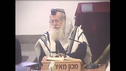 ויקהל משה את כל עדת בני ישראל