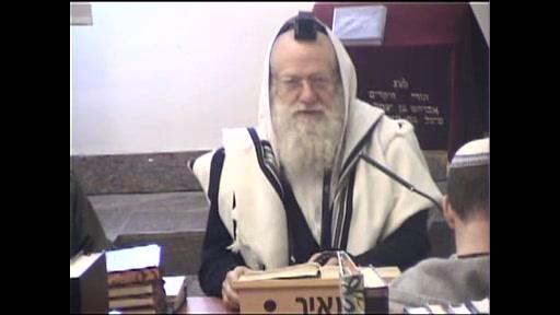ואלה תולדות יצחק בן אברהם