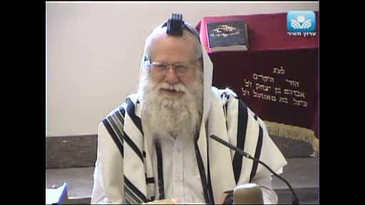 מדוע בני ישראל נשלחו ראשית לחברון