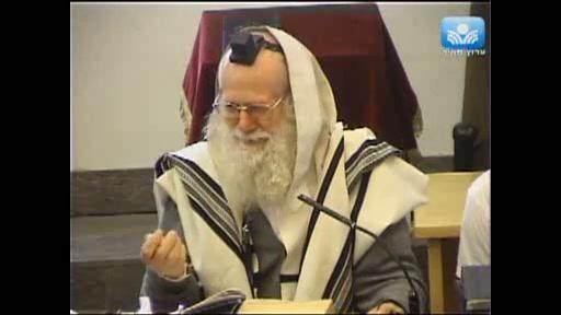 עם ישראל חשוב - לכן סופרים אותו