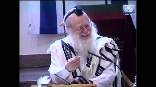 """מספר בני ישראל מעיד על חביבותם לפני הקב""""ה"""