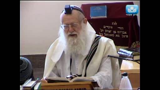 ויקץ מואב מפני בני ישראל