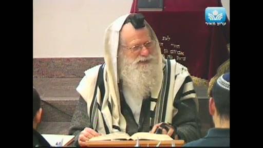 שליחותו של משה רבנו