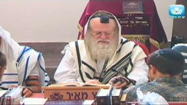 ברכותיו של בלעם את עם ישראל