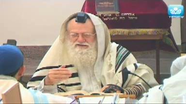ברכתו של בלעם על ההשפעה העולמית של עם ישראל