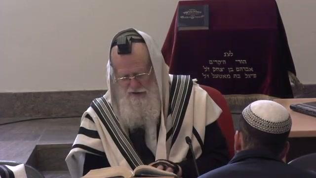 הדיבור האלוהי לישראל- גם לאחר חטא העגל !