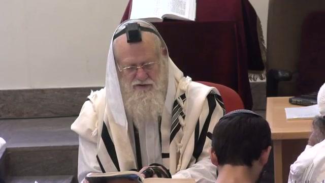 תפילת אברהם בשכם על הדורות כולם