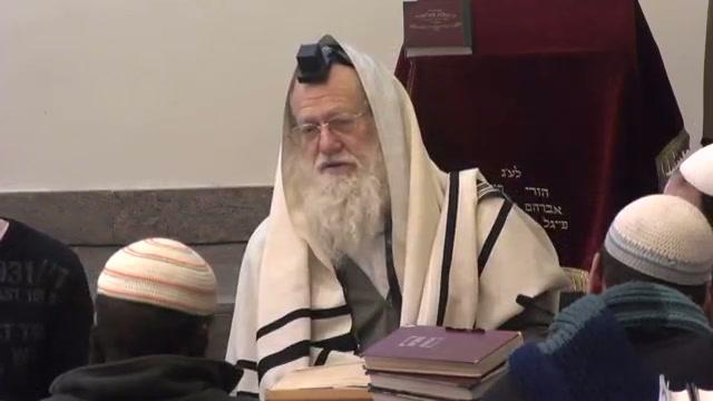 השבעת יעקב את יוסף על קבורתו בארץ ישראל