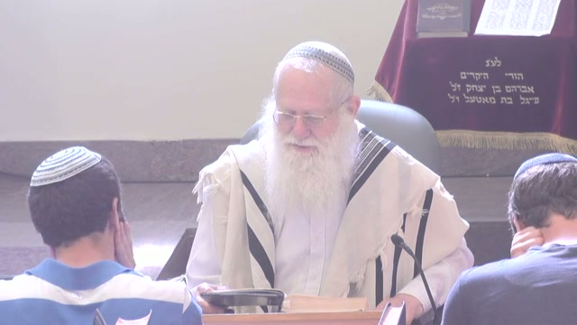 """""""ויהי בארבעים שנה בעשתי חודש באחד לחודש דבר משה אל בני ישראל"""""""