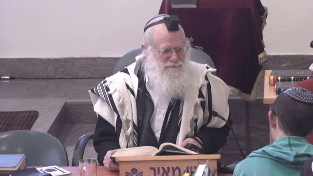 מה המקור שממנו לומדים שיש מעלה להקבר בארץ ישראל?