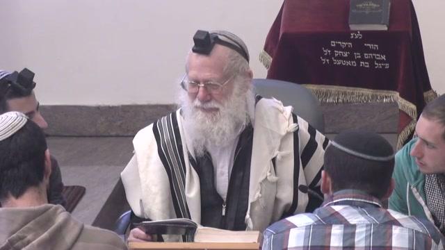 """""""ויעצמו במאוד מאוד"""" עצם הילודה היא העוצמה של עם ישראל"""